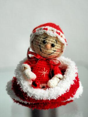 kleiner Weihnachtswichtel