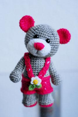 Teddyline Eerdbär 63