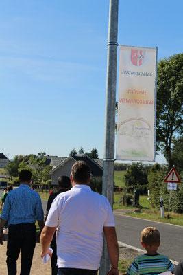 Volksfreund Wandertag 15.09.2019 in Ammeldingen