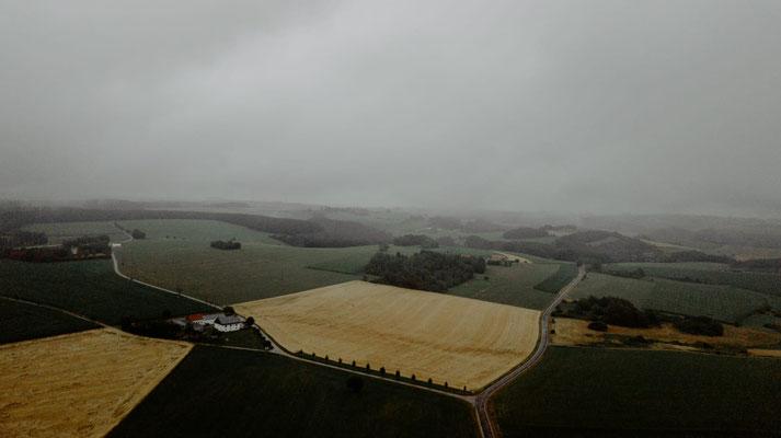 Luftaufnahme Sauerwies-Sportplatz-Sotz Ende Juli  2019