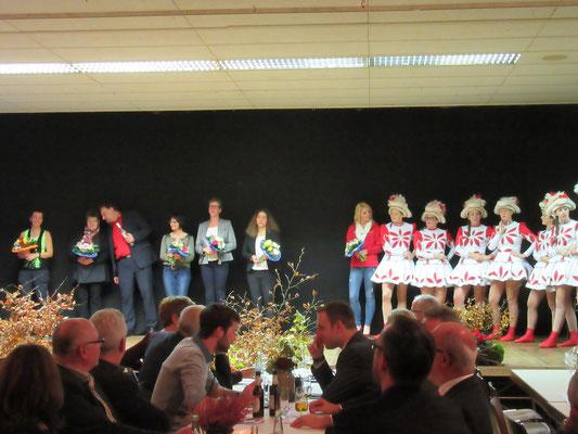 Kreissiegerfeier 2017 in Oberkail