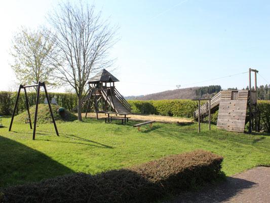 Spielplatz 2017