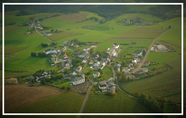Luftaufnahme Ammeldingen-Grimbach-Kleinweis von 2010