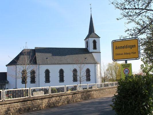 Pfarrkirche 2017