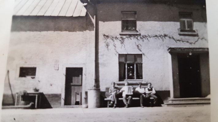 1949 Haus Barthel