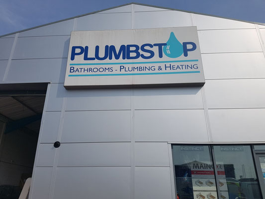 Commercial cladding cleaning Exeter