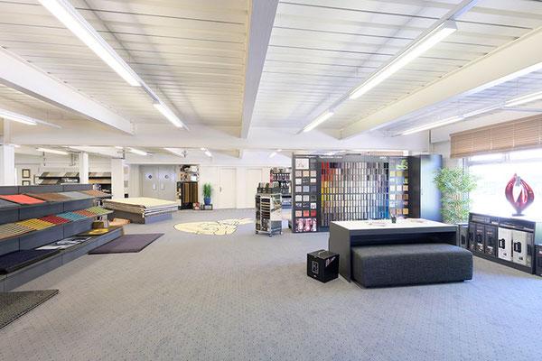 Fotograf Basel, Architektur Fotografie Baselland ©Natascha Jansen Fotograf für Unternehmensfotografie