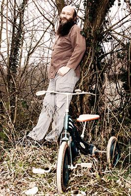 Porträt Fotograf, Künstlerportrait, Schauspieler Portrait, Sportler Portrait © Natascha Jansen, Fotografin Baselland