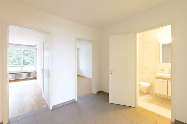 Immobilien Fotografie Basel, Architekturfotografie ©Natascha Jansen Fotograf Baselland