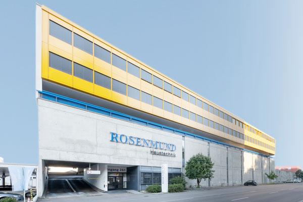 Architekturfotograf Basel, Unternehmensfotografie, Architektur Fotograf Baselland, Gebäudefotografie, Fotograf Basel