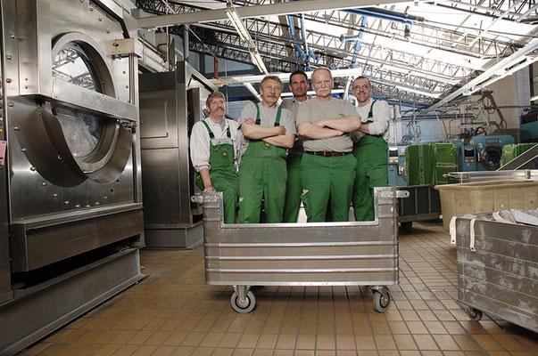 Teamfotos Bergisch Gladbach, Werbefotograf Bergisch Gladbach I ©Natascha Jansen