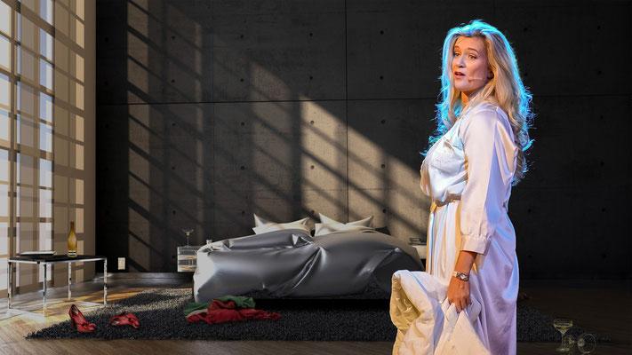 Irgendwo wird immer getanzt (Mozart) Musicalzauber 2018 mit Barbara Döring