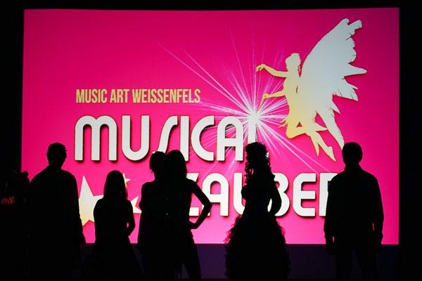 Opening  Musicalzauber 2018