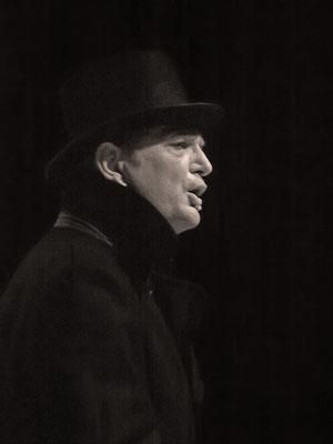 Stern (Les Miserables) Musicalzauber 2018 mit Klaus-Dieter Kilian