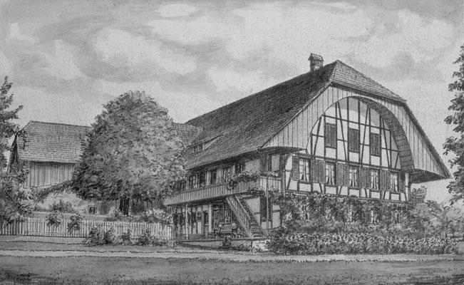 Bauernhaus Liechti