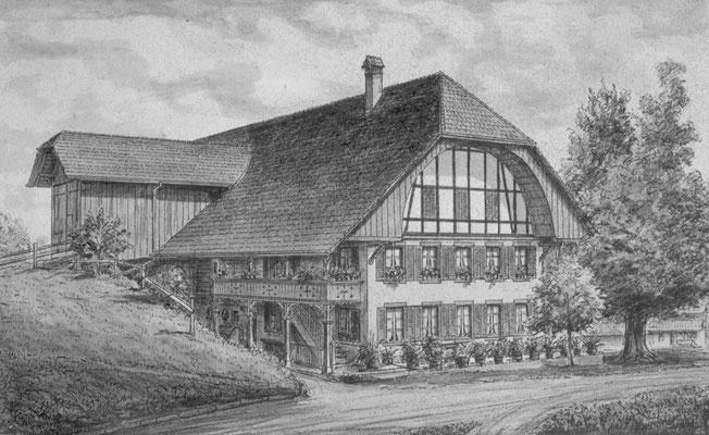 Bauernhaus Stucki