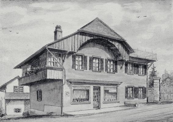 Geschäftshaus (Flugplatzstrasse 2)