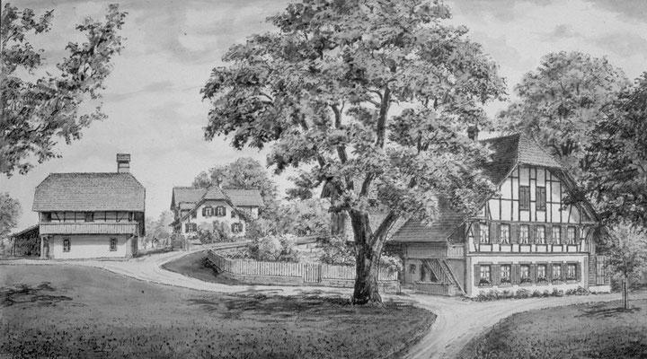 Bauernhaus Hopf