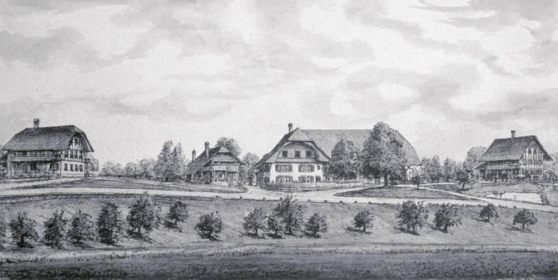 Bauernhaus Hofer