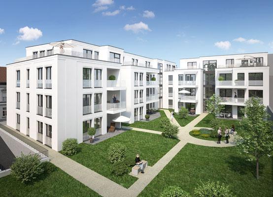 Seniorenwohnen in Krefeld | Marc Rothkegel, Krefeld