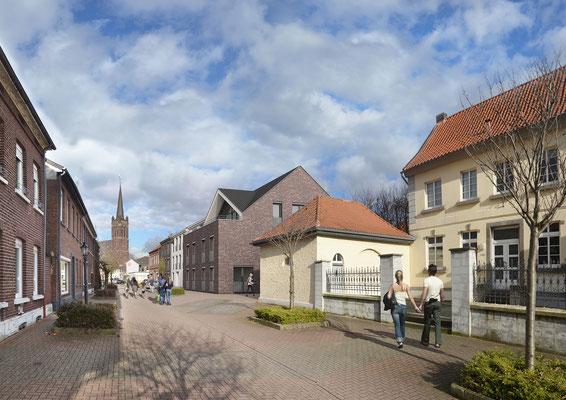 MFH Tönisvorst | Kempen & Kleinheyer, Krefeld für GWG Viersen