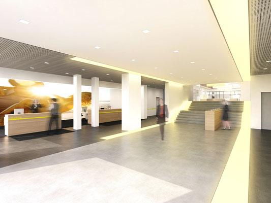 Pax Bank | bkp, Düsseldorf