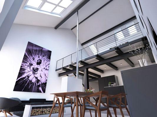 Schellershof in Viersen | studio 173, Möchengladbach