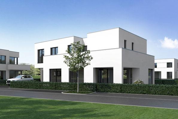 Haus P in Mönchengladbach | RFCV, Meerbusch