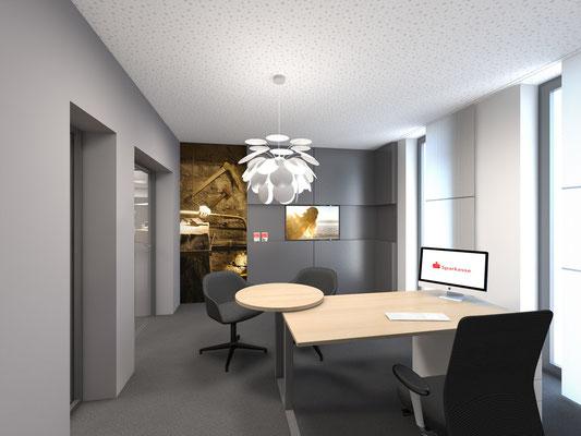 Bürogebäude in Mayen | bkp, Düsseldorf