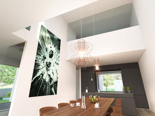 Haus B/D Oberursel  | RFCV, Meerbusch