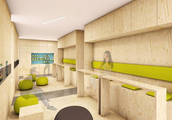 Sporthotel in Nordhorn | gesamtwerk, Nordhorn
