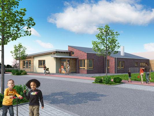 Kindergarten in Willich | Stefani Kremer, Nettetal