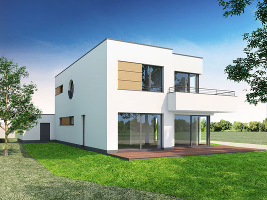 Haus T in Viersen | studio 173, Mönchengladbach