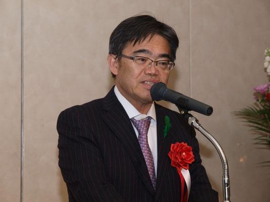 愛知県知事ご挨拶