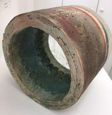 Tambour ED4 - 15cmx17cm - 1600€