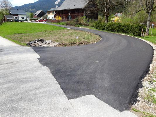 Kleinflächensanierungen: Winklerweg