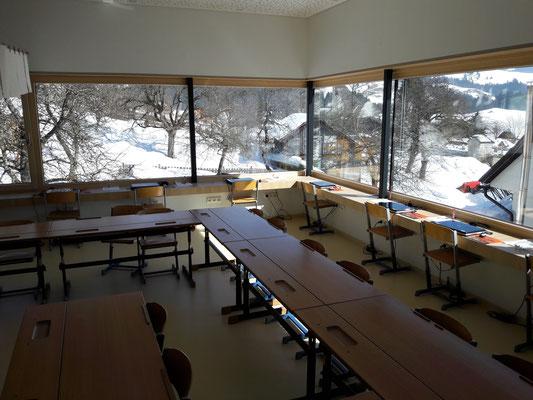 Volksschule Tauplitz
