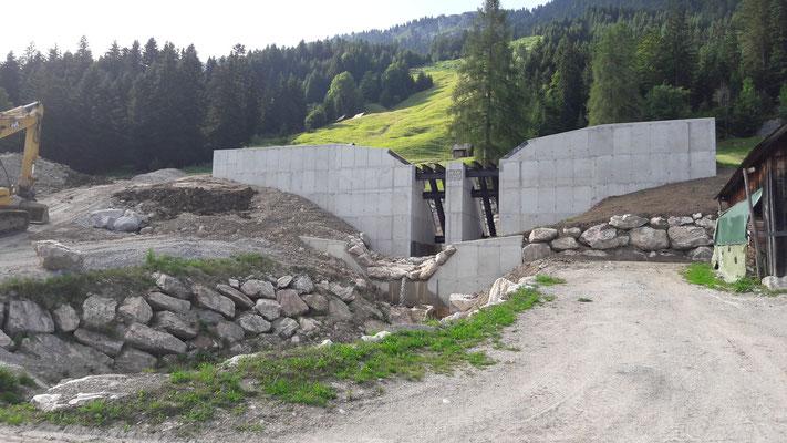 Bauernhaltgraben Obersdorf