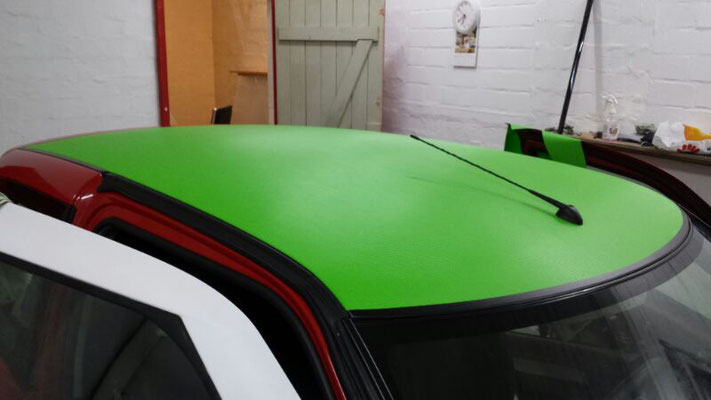 Wrap Expert Lübeck Special Wrapping