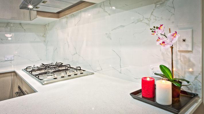 Wrap Expert Küchenfolierung Tresenfolierung Lübeck