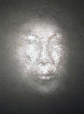Wachkoma (Licht-Portrait)