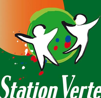 Gréoux Station verte