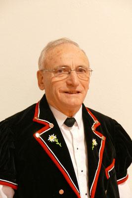 Rudolf Kocher, Jodler