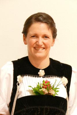 Valérie Maeder, Dirigentin