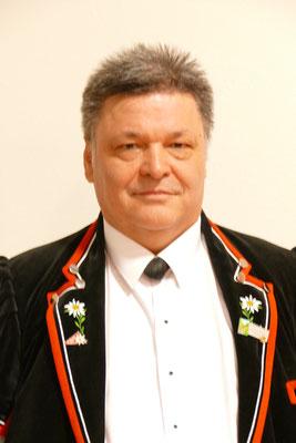 Heinrich Lehmann, 2. Bass