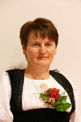Ruth Lehmann, Jodlerin