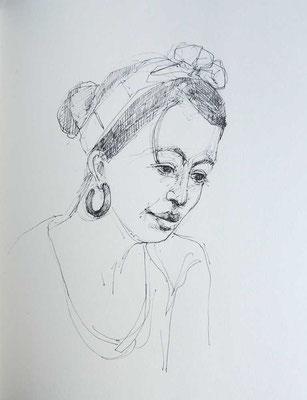Melanie von Malgorzata