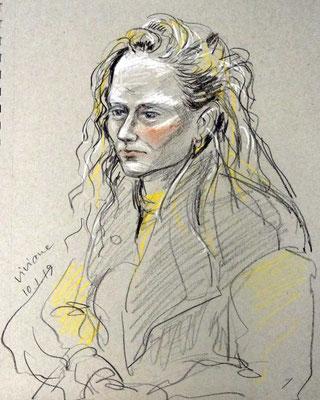 Viviane von Karin