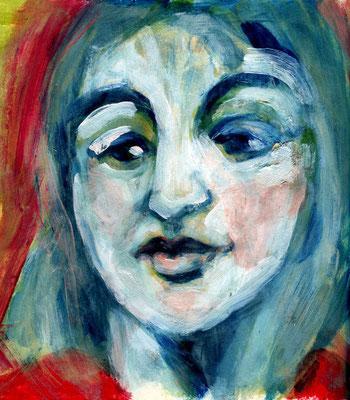 Leonie von Corina