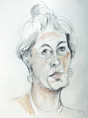 Marie-Louise von Rosmarie